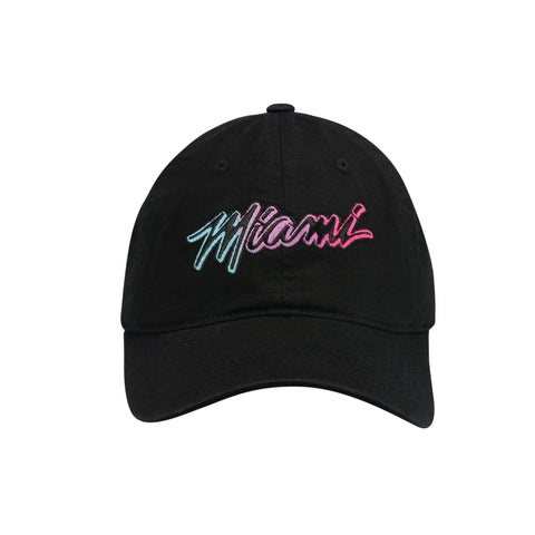 ViceVersa Gradient Black Dad Hat