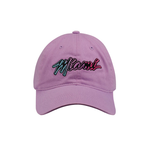 ViceVersa Gradient Violet Dad Hat