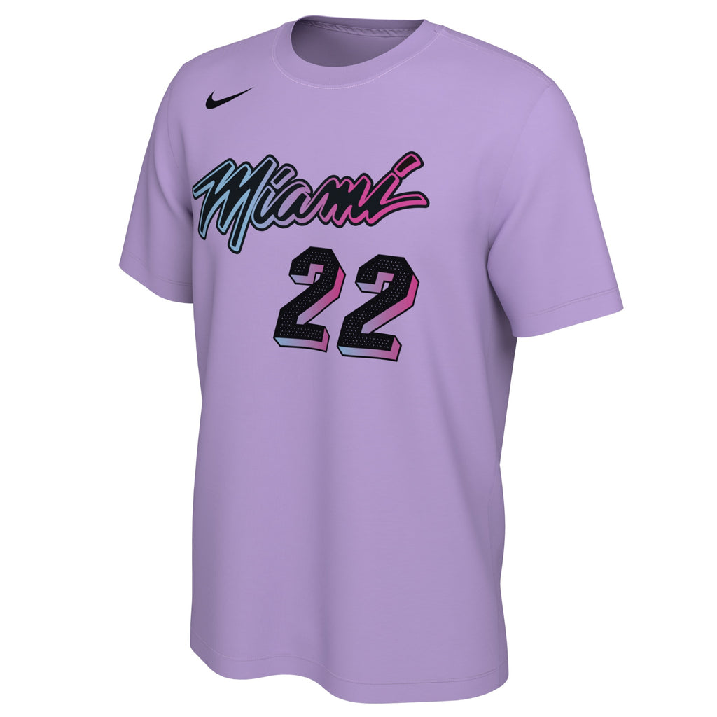 Jimmy Butler Nike ViceVersa Name & Number Tee - featured image