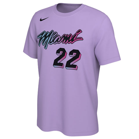 Jimmy Butler Nike ViceVersa Name & Number Tee