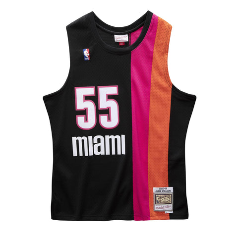 Jason Williams Mitchell & Ness Floridians Hardwood Classic Swingman Jersey