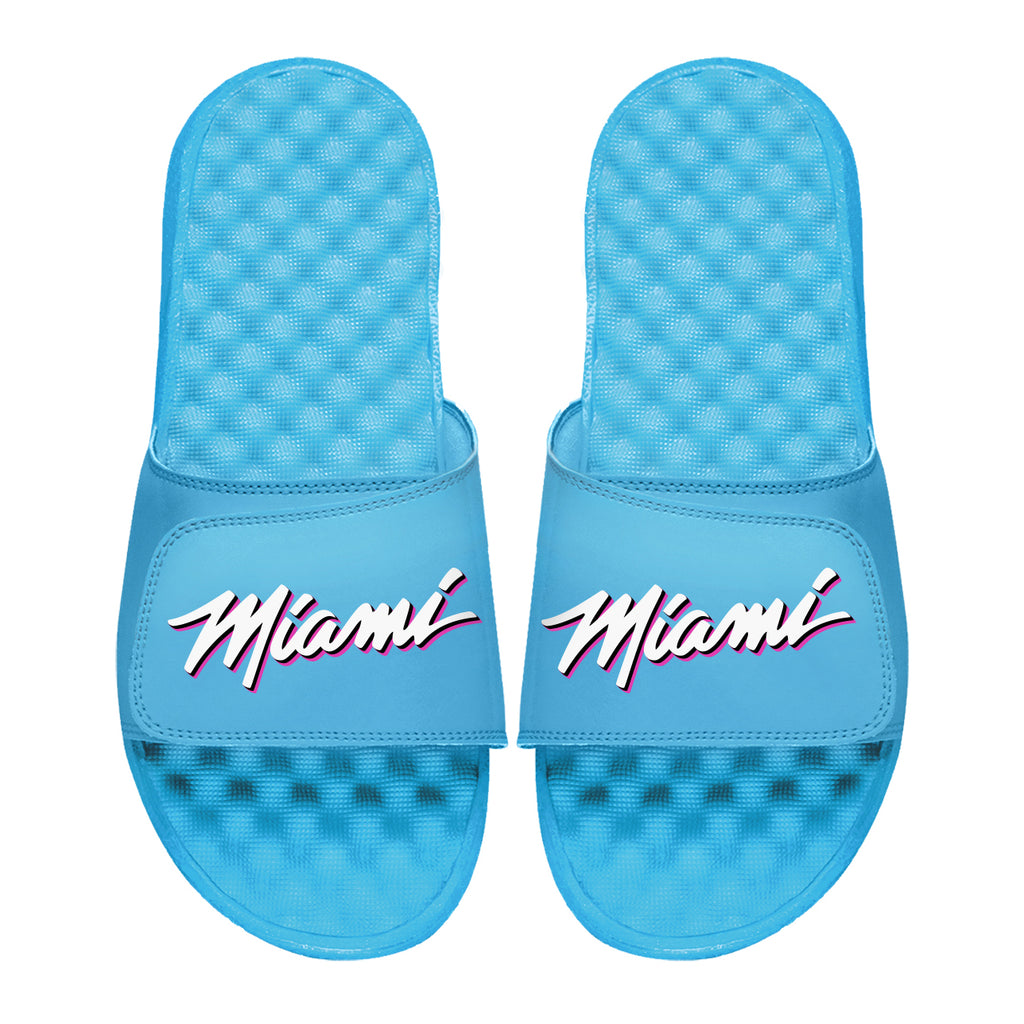 ISlide ViceWave Miami HEAT Sandals 4.0 - featured image