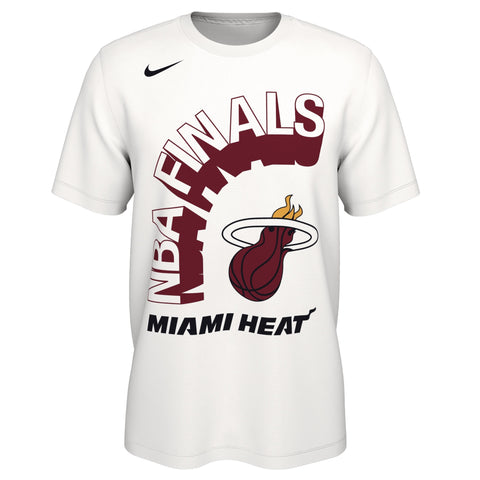 Nike 2020 NBA Finals HEAT Tee