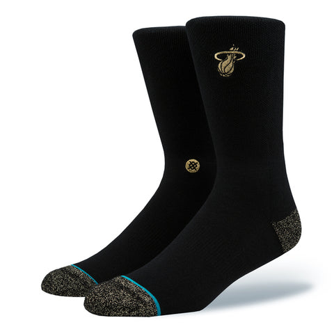 Stance Miami HEAT Trophy Sock