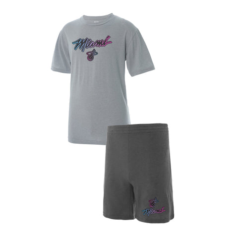 Concept Sports Shirt/Shorts ViceVersa Set