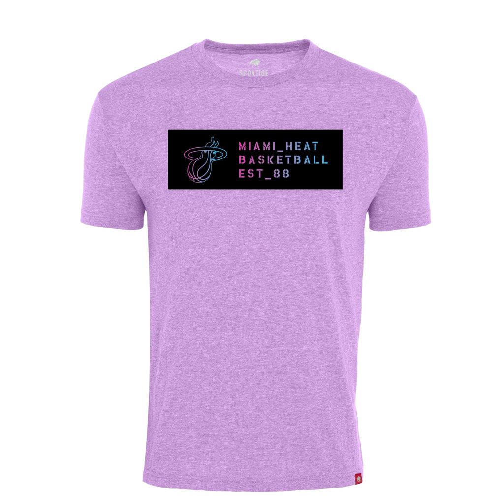 Sportiqe ViceVersa Field Tee - featured image