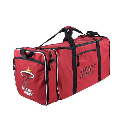 Northwest Miami HEAT Steal Duffle Bag
