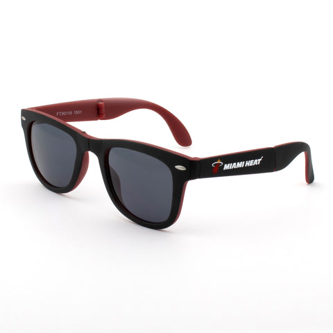 Maccabi Art Miami HEAT Folding Sunglasses