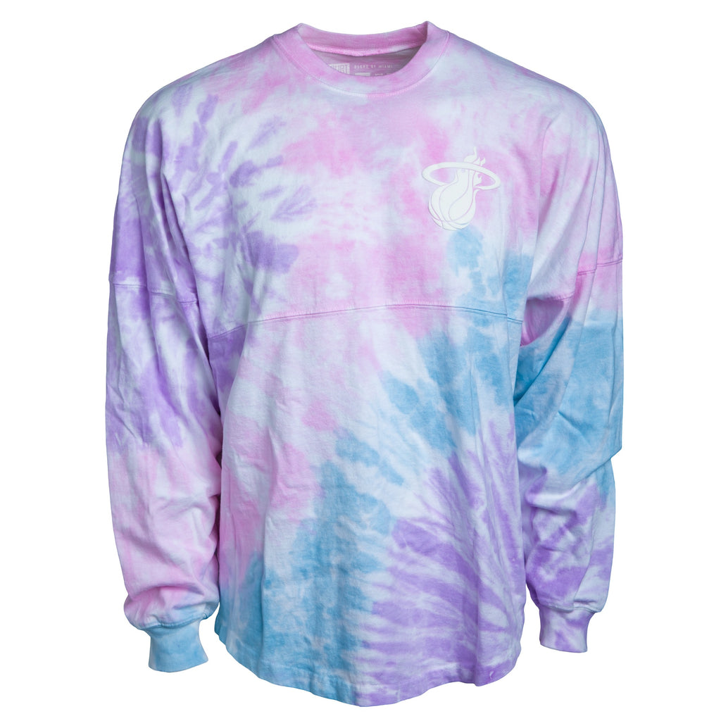 Court Culture ViceVersa Pastel Tie-Dye Unisex Pullover - featured image