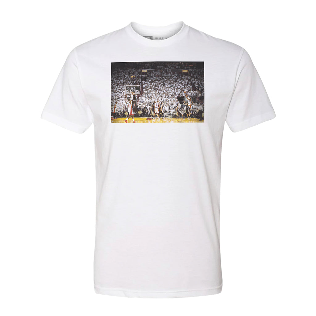 Court Culture The Shot Moments Tee - featured image