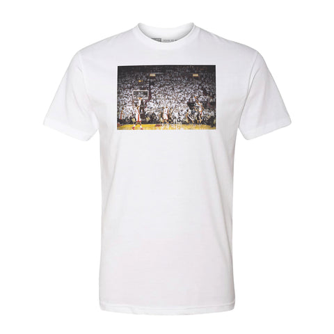 Court Culture The Shot Moments Tee