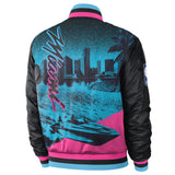 Nike ViceVersa Courtside Jacket - 2
