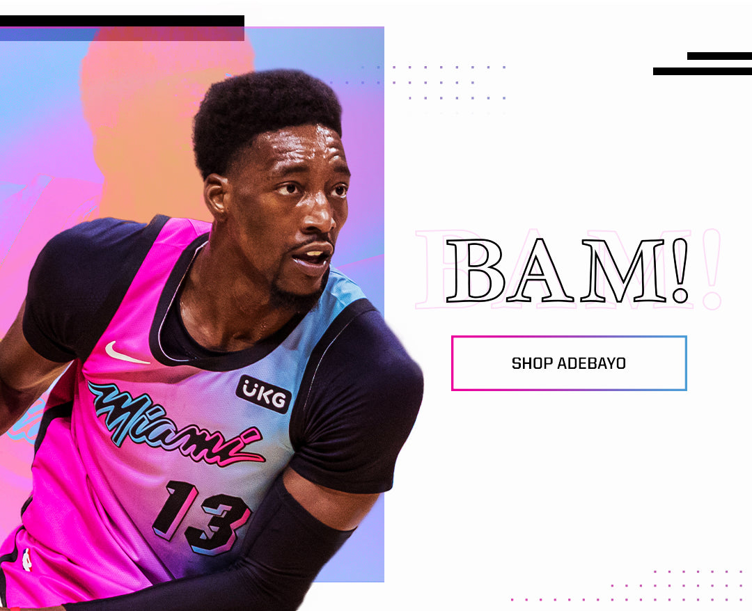 Vice Nights Jerseys are back!