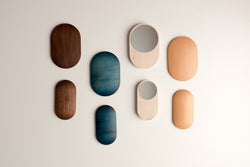 Heide Martin - Pocket Mirrors