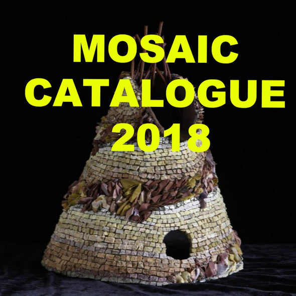 Mosaic Arts International Mosaic Arts International 2018 Catalogue