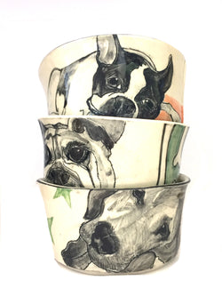 Hannah Niswonger - Dog Bowl