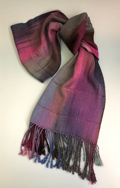 Hetty Friedman Bamboo Scarf
