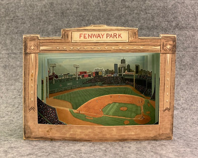 Laura Davidson Fenway Tunnel Book