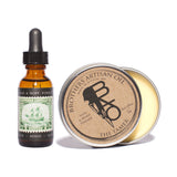 Brothers Artisan Oil - Grooming Oil & Tamer Kit