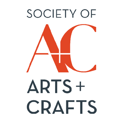 Society of Arts and Crafts Membership: Level 3-Supporter