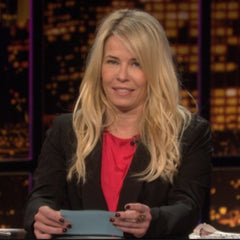 Chelsea Handler in Meredith Marks Angelique Ring