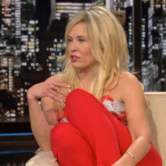 Chelsea Handler in Meredith Marks Roxy Ring