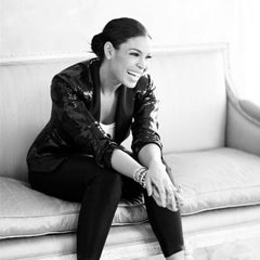 Jordin Sparks in Meredith Marks Aimee Bangles