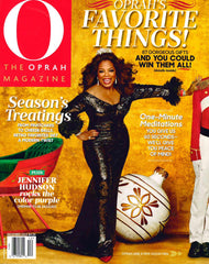 Oprah's Favorite Things - Meredith Marks Jewelry