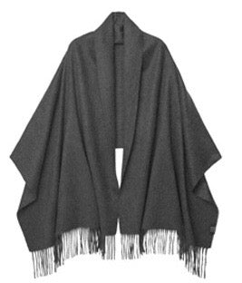 Christy Cashmere Shawl