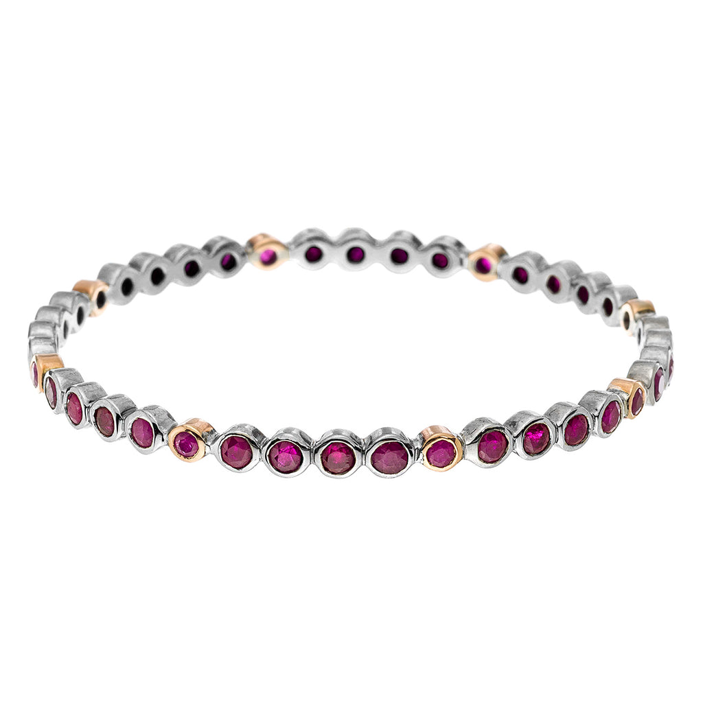 Brooks Bangle Ruby