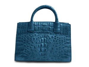 Cora Crocodile Bag