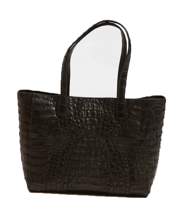 Cassandra Crocodile Bag