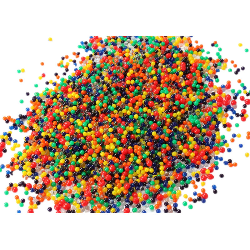 Magic Expanding Water Beads 10000pcs/Set - SuperShopSale.com