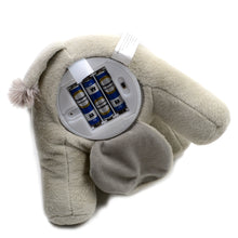 Load image into Gallery viewer, Peek-a-Boo Elephant Plush Toy - SuperShopSale.com