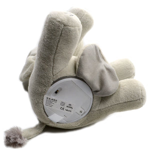 Peek-a-Boo Elephant Plush Toy - SuperShopSale.com