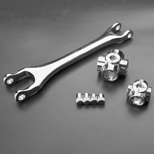Load image into Gallery viewer, All-in-One Socket Wrench Spanner - Magic Wrench™