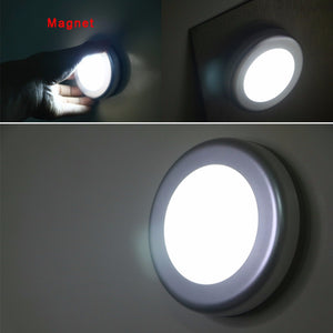 Motion Sensor Activated Wall Light - SuperShopSale.com