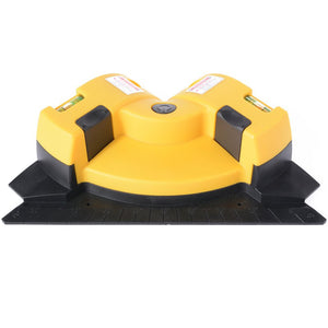 Right Angle Laser Level Line Projection - SuperShopSale.com