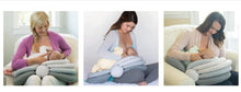 Load image into Gallery viewer, Adjustable Breastfeeding Pillow - SuperShopSale.com