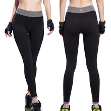Load image into Gallery viewer, Elastic Waist Women's Yoga Leggings