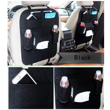 Load image into Gallery viewer, High-Quality Car Storage Bag /Back Seat Organizer - SuperShopSale.com