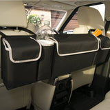 Car Trunk Organizer For SUV, Vehicle, Truck, Auto, Grocery, Home & Garage - SuperShopSale.com