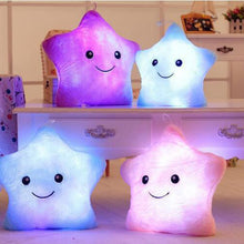 Load image into Gallery viewer, Luminous Star Pillow - SuperShopSale.com