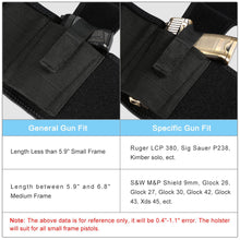 Load image into Gallery viewer, Concealed Carry Ankle & Leg Holsters - SuperShopSale.com