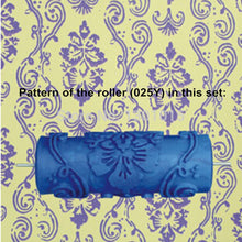 Load image into Gallery viewer, Wall Pattern Painting Roller - SuperShopSale.com
