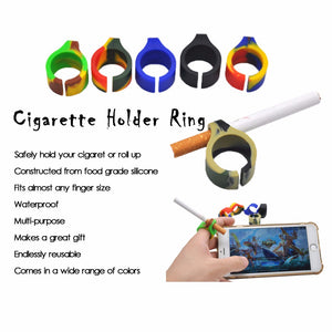 Cigarette holder (gamers special) - SuperShopSale.com