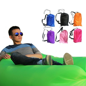 The Portable Hangout Laybag - SuperShopSale.com