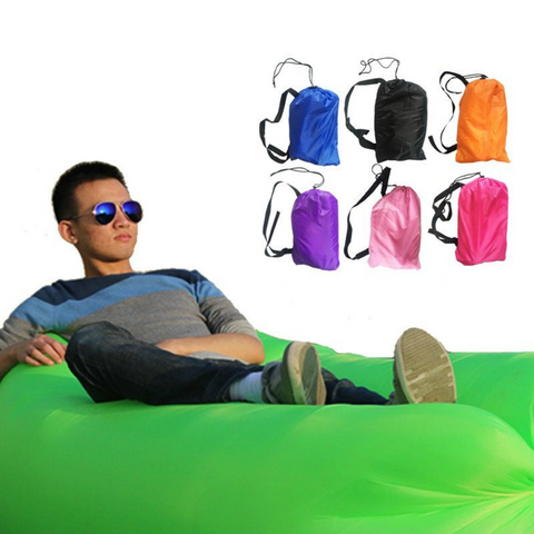 The Portable Hangout Laybag