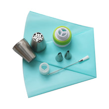 Load image into Gallery viewer, Flower-Shaped Frosting Nozzles For Decorating Cakes, Cookies, or Cupcakes - SuperShopSale.com