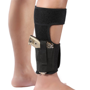 Concealed Carry Ankle & Leg Holsters - SuperShopSale.com